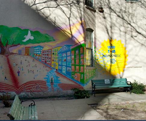 Spanish Harlem/To Be No More